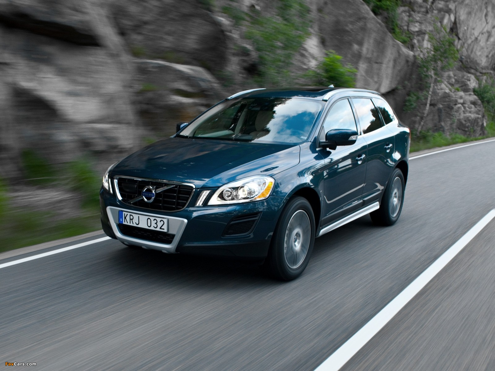 volvo xc60 d3 2009 images 1600x1200. Black Bedroom Furniture Sets. Home Design Ideas