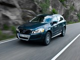 Volvo XC60 D3 2009 images