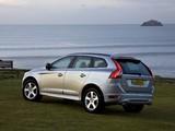 Volvo XC60 R-Design UK-spec 2009–13 photos