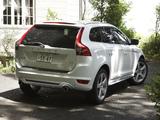 Volvo XC60 R-Design JP-spec 2009–13 pictures