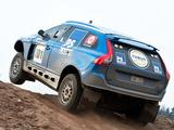 Volvo XC60 RR 2011 photos