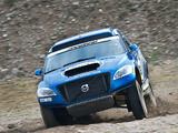 Volvo XC60 RR 2011 wallpapers