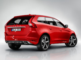 Volvo XC60 R-Design 2013 photos