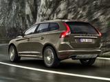 Volvo XC60 2013 pictures