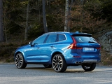 Volvo XC60 T6 R-Design 2017 photos
