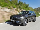 Volvo XC60 D5 Inscription 2017 photos