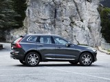 Volvo XC60 D5 Inscription 2017 pictures
