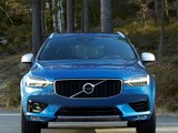 Volvo XC60 T6 R-Design 2017 wallpapers