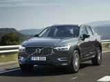 Volvo XC60 D5 Inscription 2017 wallpapers