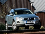 Volvo XC60 2.4D 2008–13 wallpapers