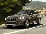 Volvo XC60 2013 wallpapers