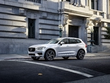 Volvo XC60 T8 R-Design 2017 wallpapers
