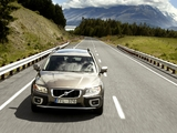 Images of Volvo XC70 2007–09