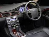 Images of Volvo XC70 ZA-spec 2007–09