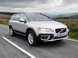 Images of Volvo XC70 DRIVe UK-spec 2009