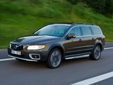 Images of Volvo XC70 T6 2009