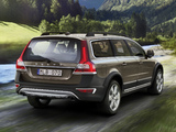Images of Volvo XC70 2013