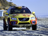 Photos of Volvo XC70 Surf Rescue Concept 2007