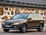 Photos of Volvo XC70 T6 2009