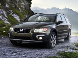 Photos of Volvo XC70 2013