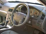 Pictures of Volvo XC70 AU-spec 2005–07