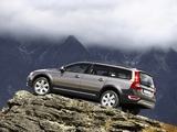 Pictures of Volvo XC70 2007–09