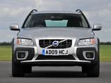 Pictures of Volvo XC70 DRIVe UK-spec 2009
