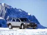 Volvo V70XC 2000–05 photos