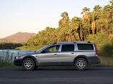 Volvo XC70 US-spec 2005–07 images
