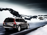 Volvo XC70 2007–09 images