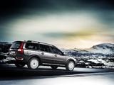 Volvo XC70 2007–09 pictures
