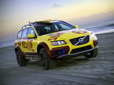 Volvo XC70 Surf Rescue Concept 2007 pictures