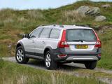 Volvo XC70 DRIVe UK-spec 2009 images