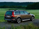 Volvo XC70 T6 2009 photos