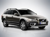 Volvo XC70 D5 2009 photos