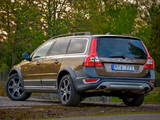 Volvo XC70 T6 2009 wallpapers