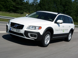 Volvo XC70 DRIVe 2009–13 wallpapers