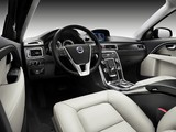 Volvo XC70 D5 2009 wallpapers