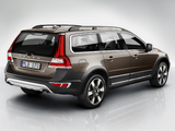 Volvo XC70 2013 wallpapers