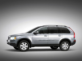 Images of Volvo XC90 2007–09