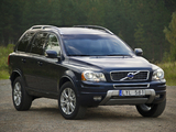 Images of Volvo XC90 D3 2011