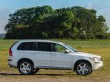 Images of Volvo XC90 D5 R-Design 2012