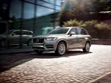 Images of Volvo XC90 D5 2015