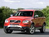 Photos of Volvo XC90 R-Design UK-spec 2008–09