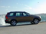 Photos of Volvo XC90 R-Design 2009–12