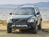 Photos of Volvo XC90 D3 2011