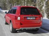 Photos of Volvo XC90 R-Design 2012