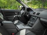 Photos of Volvo XC90 D5 R-Design 2012
