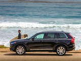 "Photos of Volvo XC90 T6 Inscription ""First Edition"" US-spec 2015"