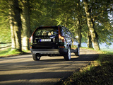 Pictures of Volvo XC90 2007–09